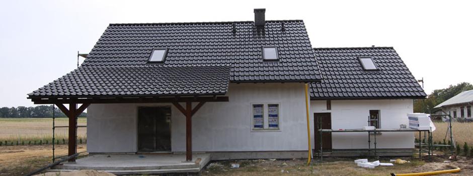 Budowa Bukowiec